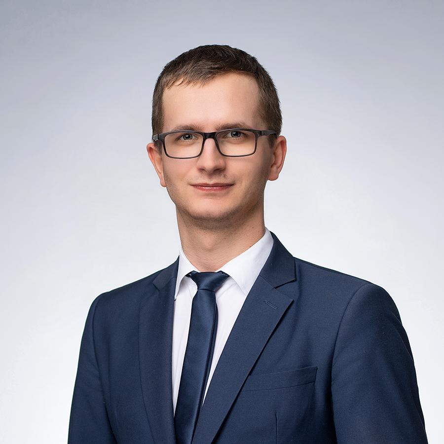 Adam Konrad